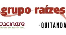 Grupo Raízes ( Cucinare e Quitanda)