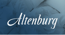 Altenburg Ind. Têxtil Ltda