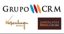 Grupo CRM (Kopenhagen, Chocolates Brasil Cacau e Kop Koffee)