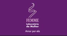 FEMME - LABORATÓRIO DA MULHER